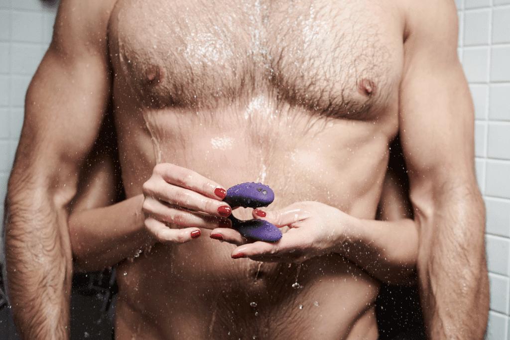 De beste seksspeeltjes voor mannen